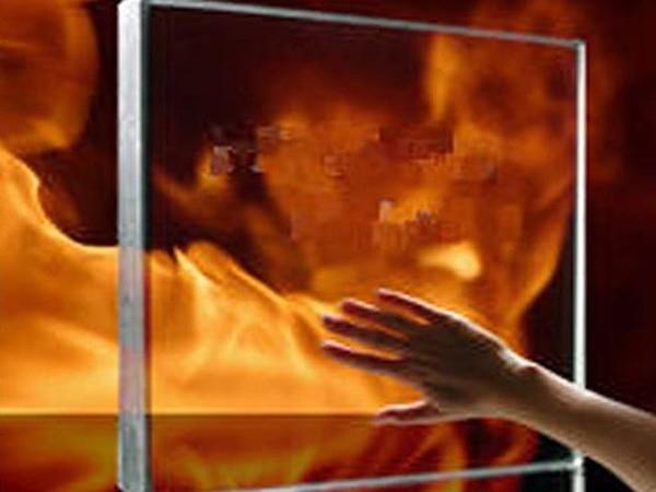 防火玻璃厂家