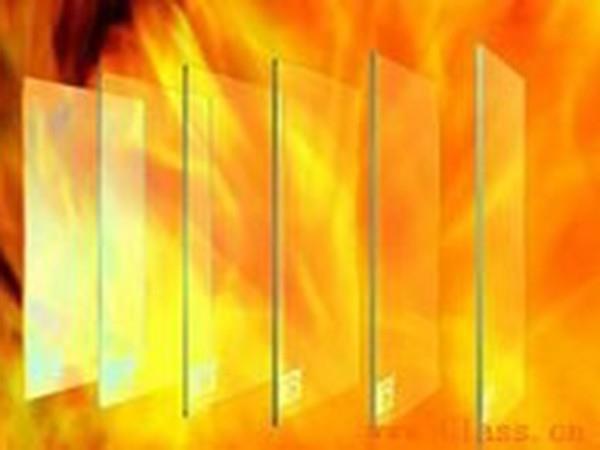 你知道复合防火玻璃的种类吗?