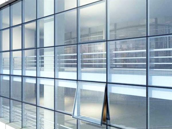 你知道复合防火玻璃的抛光方法吗?